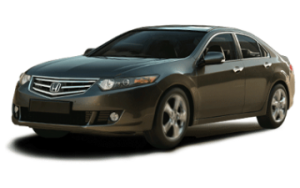 Rent a car Beograd - Honda Accord